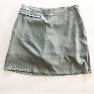 Patagonia Skirt with attached shorts